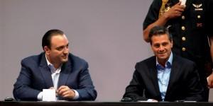 Positivo llamado del Presidente a la unidad nacional para continuar el cambio del país: Roberto Borge