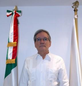 Por unanimidad, reeligen a Jorge Javier Priego Solís como titular del Poder Judicial en Tabasco