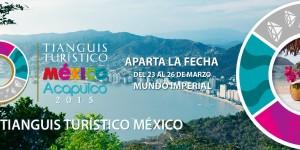 Respalda Quintana Roo al gobierno de Acapulco la realización del Tianguis Turístico 2015