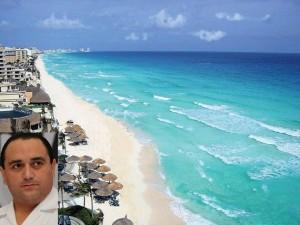 """Va Quintana Roo en busca de más Turismo Europeo a la FITUR, """"Cancún y los Tesoros del caribe: Roberto Borge"""