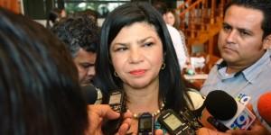 No hay aumento al presupuesto del Congreso Tabasco: Neyda García