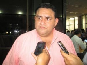 Aspirantes cuentan con Movimiento Ciudadano para participar en comicios 2015: Guillermo Torres