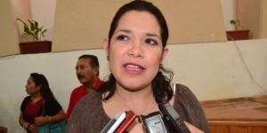 En el PRI de Campeche se respeta la participación de mujeres en procesos electorales: OMPRI