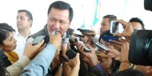 Garantizadas las elecciones en todo el país, en especial Guerrero y Michoacán: Osorio Chong