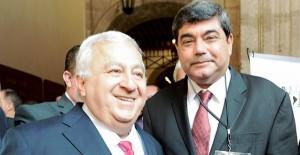Reconoce el rector José Manuel Piña Gutiérrez apoyo de la SEP a la UJAT