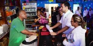 Realiza Ayuntamiento de Veracruz operativo en centros nocturnos