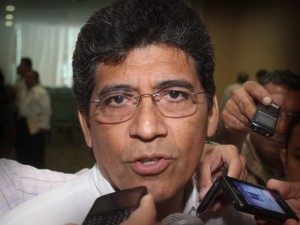 Se registran en Campeche 212 casos de Varicela: Alfonso Cobos