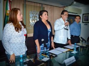 Piden licencia diputados locales del PRI en Campeche van por alcaldías