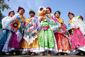 Cumbre Tajín y Centro de las Artes Indígenas, tradición que traspasa fronteras