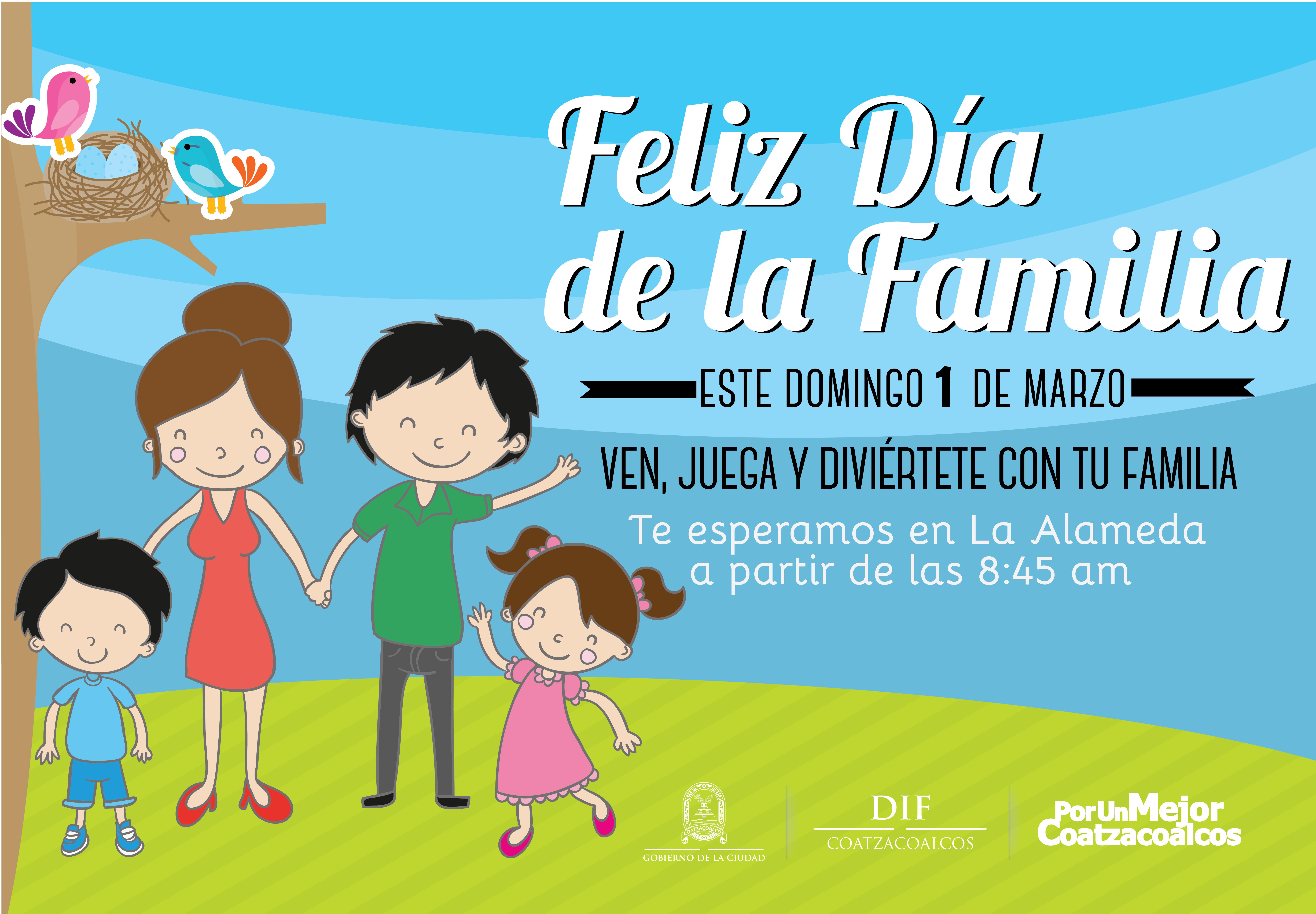 Dia De La Familia Related Keywords & Suggestions - Dia De La Familia ...