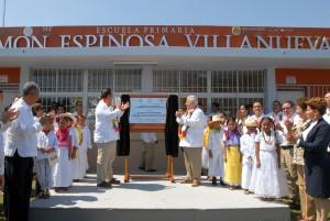 En Veracruz, más herramientas a la educación y oportunidades para todos: Javier Duarte