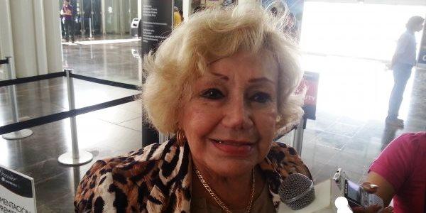 Diputada local Campeche Maria Blum
