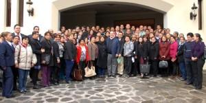 Veracruz en alianza renovada con sus sindicatos de trabajadores: Javier Duarte