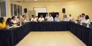 El Consejo Directivo de la UIMQROO nombra a encargado de despacho en la rectoría