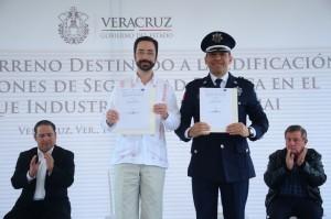 En Veracruz, corresponsabilidad para el bienestar de los empresarios: SEDECOP