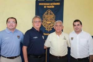 Fase Estatal de Universiada, desde este 20 de febrero en Yucatán