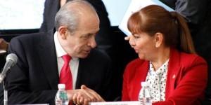 Pemex debe remediar zonas afectadas por actividad petrolera: Nelly Vargas