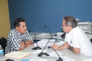 Dirigencia del PRI en Tabasco premia deslealtades: Mario Llergo