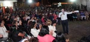 La unidad fortalece al PAN en Mérida: Mauricio Vila