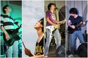 Rockeros yucatecos ofrecerán efusivo concierto