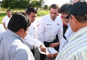 Suman esfuerzos para pavimentar y reconstruir calles en Cozumel