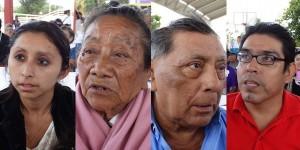 Roberto Borge, un gobernante humanitario y sensible en Quintana Roo: Ciudadanos