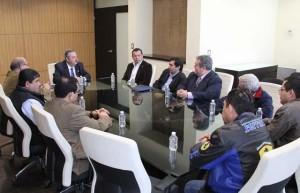 Colaboran UJAT y UAT en desarrollo tecnológico para modernización catastral