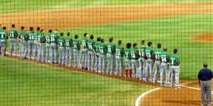 Veracruz, digno rival en Serie Latinoamericana de Beisbol