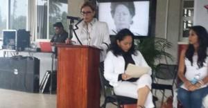Las mujeres, somos mejores aliadas de los varones: Ady García