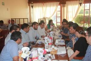 Que decida la militancia del PRI a los mejores candidatos: Alcaldes