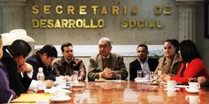 Beneficiará convenio de electrificación a 77 municipios de Veracruz: SEDESOL