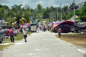 Reviven conflicto territorial entre Quintana Roo y Campeche