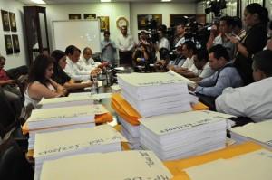 Congreso de Tabasco inicia procedimiento de juicio de procedencia contra Jorge Montaño