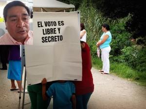 Podrán votar 591 mil ciudadanos este 7 de junio en Campeche: Ernesto Rodríguez