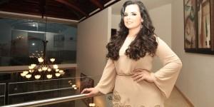 Teapa, ya tiene Embajadora: Luisa Paola Gurria Trava