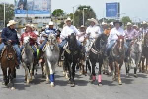 Vamos a impulsar al sector ganadero de Campeche: Alejandro Moreno Cárdenas
