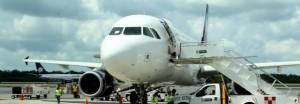 Listos los aeropuertos para el periodo vacacional de Semana Santa 2015