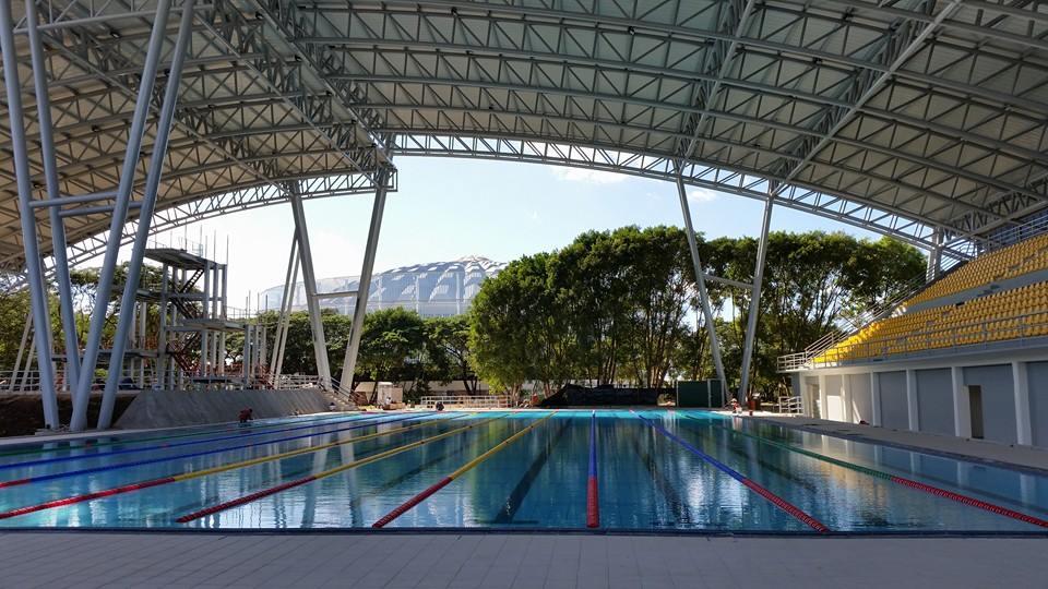 buscan nadadores boleto a juegos parapanamericanos toronto