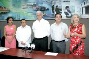 """Anuncian en Yucatán entrega del """"Galardón Amees 2015"""""""