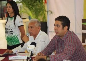 El 31 de mayo, Maratón de la Marina en Yucatán
