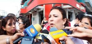 Aumentan municipios afectados Veracruz