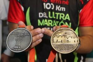 Este 2 de abril, Carrera de la Fe de 100 kilómetros en Yucatán