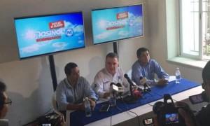 Presenta el candidato del PAN a la gubernatura por Campeche su declaración patrimonial
