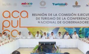 Apoya Yucatán mayor conectividad y esfuerzos regionales en materia turística