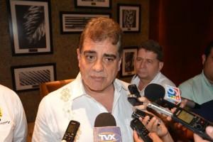 Inician en el PRD Tabasco operación cicatriz: Curí Pérez