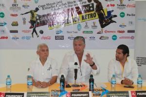 Juego de ex Americanistas, este 28 de marzo en Yucatán