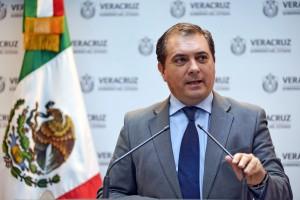 Foro Iberoamericano de Ciudades en Veracruz, el de mayor concentración de talento: Tomás Vera