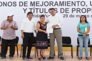 Gobierno de Yucatan protege patrimonio