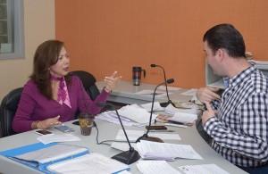 El PRI en Tabasco da la espalda a las mujeres por un cínico: Lorena Beurregard