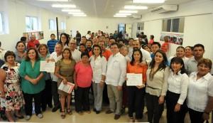Impulsan en Yucatán perspectiva de género en servicio público
